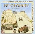 Peloponnes Cover