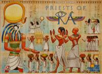 Priests Of Ra Box