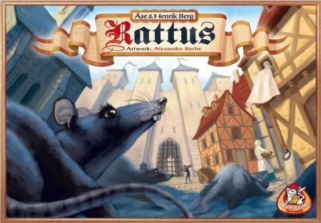 Rattus Box